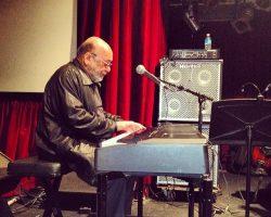 EDDIE PALMIERI, Piano y Proclama