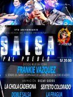 Salsa Pa'l Pueblo