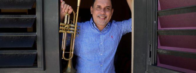 Puerto Rico Jazz Jam, Homenaje a Tres Congueros