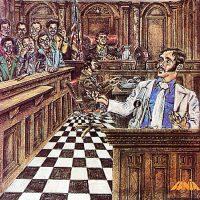 CD Colon-El Juicio