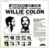 CD Colon-La Gran Fuga