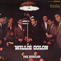 CD Colon-The Hustler