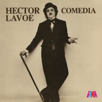 CD Lavoe-Comedia