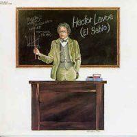 CD Lavoe-El Sabio