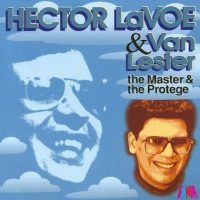 CD Lavoe-Master and Protege