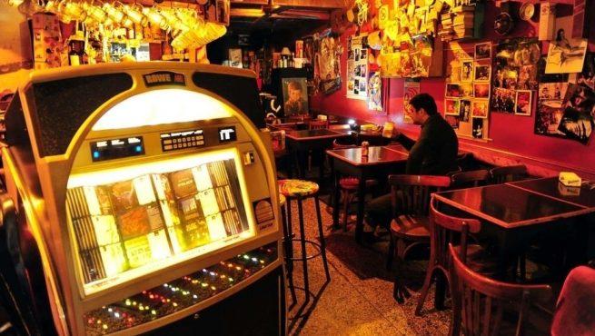 Bar Salsa 3
