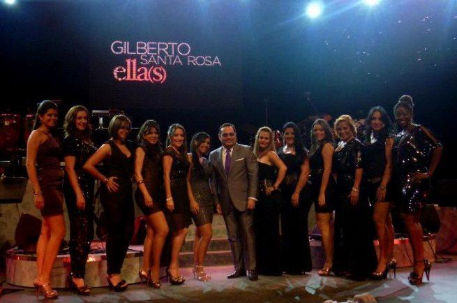 Gilberto Santa Rosa 8
