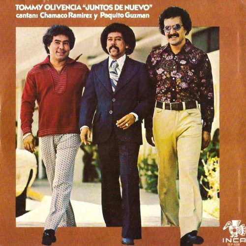 CD Tommy Olivencia 2