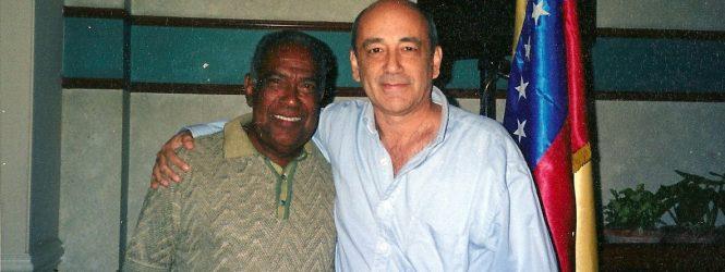 ROY RIVASPLATA y su «Salsa Picante»