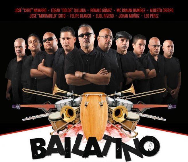 Bailatino 2