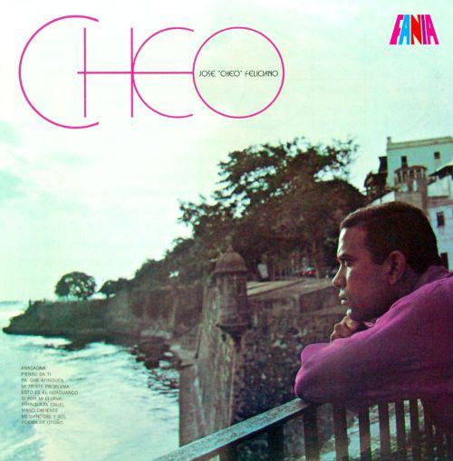 CD Cheo Feliciano 1