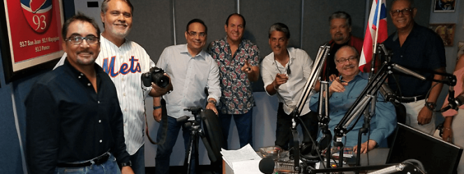 Falleció el gran Trompetista Elías Lopés