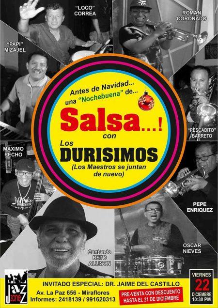 Afiche Oscar Nieves 1