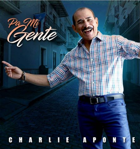 Charlie Aponte FRONT
