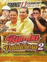 Rumba en Valdivieso 2