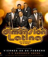 Dimensión Latina en Lima
