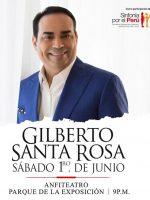 Gilberto Santa Rosa: Salsa Sinfónica