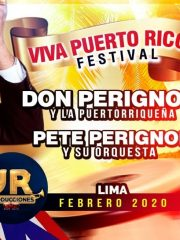 Viva Puerto Rico Festival