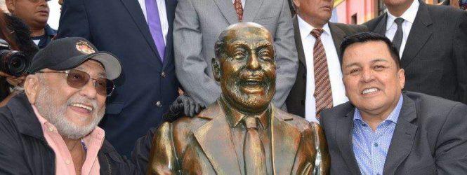 El Callao rinde homenaje a Eddie Palmieri