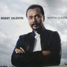 Bobby Valentín