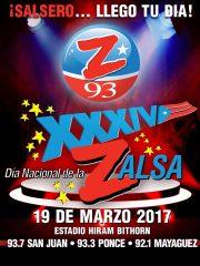 Día Nacional Zalsa 2017