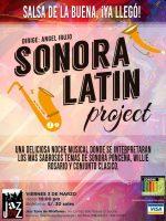 Sonora Latin Project