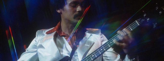 Bobby Valentín apuesta al Jazz Latino