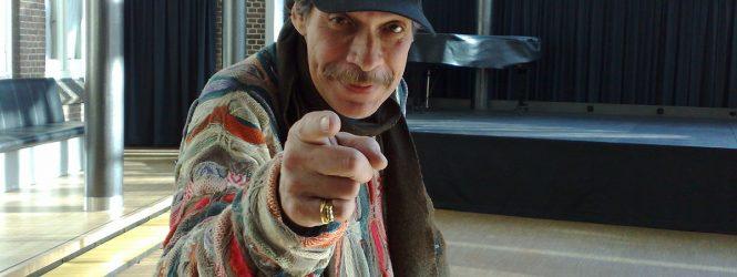 Fallece el flautista Dave Valentín