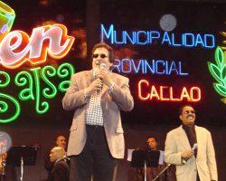 RAY BARRETTO, el Manos Duras
