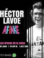 Homenaje a Héctor Lavoe