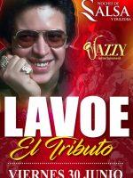 Héctor Lavoe: El Tributo