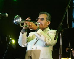 LUIS 'PERICO' ORTIZ, un genio musical