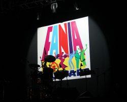 FANIA ALL STARS en Lima