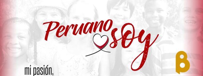 LEO HERRERA: «PERUANO SOY»