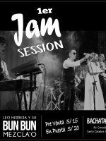 Primer Jam Session