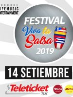 Festival Viva la Salsa