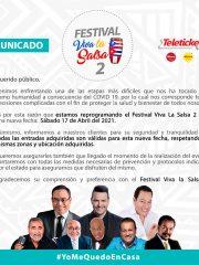 Festival Viva la Salsa 2